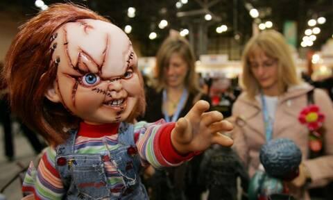 Chucky: Η κούκλα του σατανά σκορπά ξανά τον τρόμο