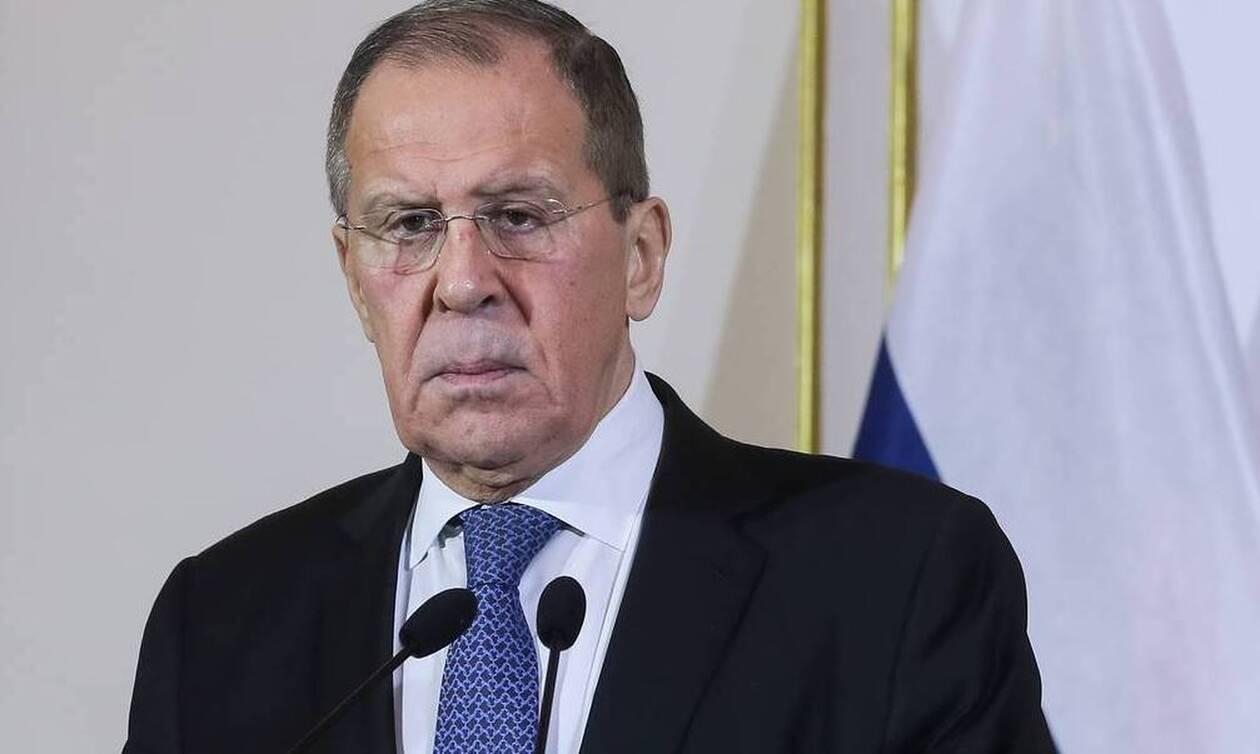 Лавров: Россия не собирается вмешиваться в отношения между Ираном и США