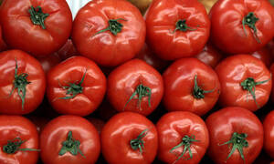 На Кипре 60-летний мужчина украл из теплицы 1100 кг овощей