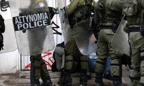 Εισαγγελία για Κουκάκι: Με βάση το υλικό που μας υποβλήθηκε η δίωξη στους συλληφθέντες