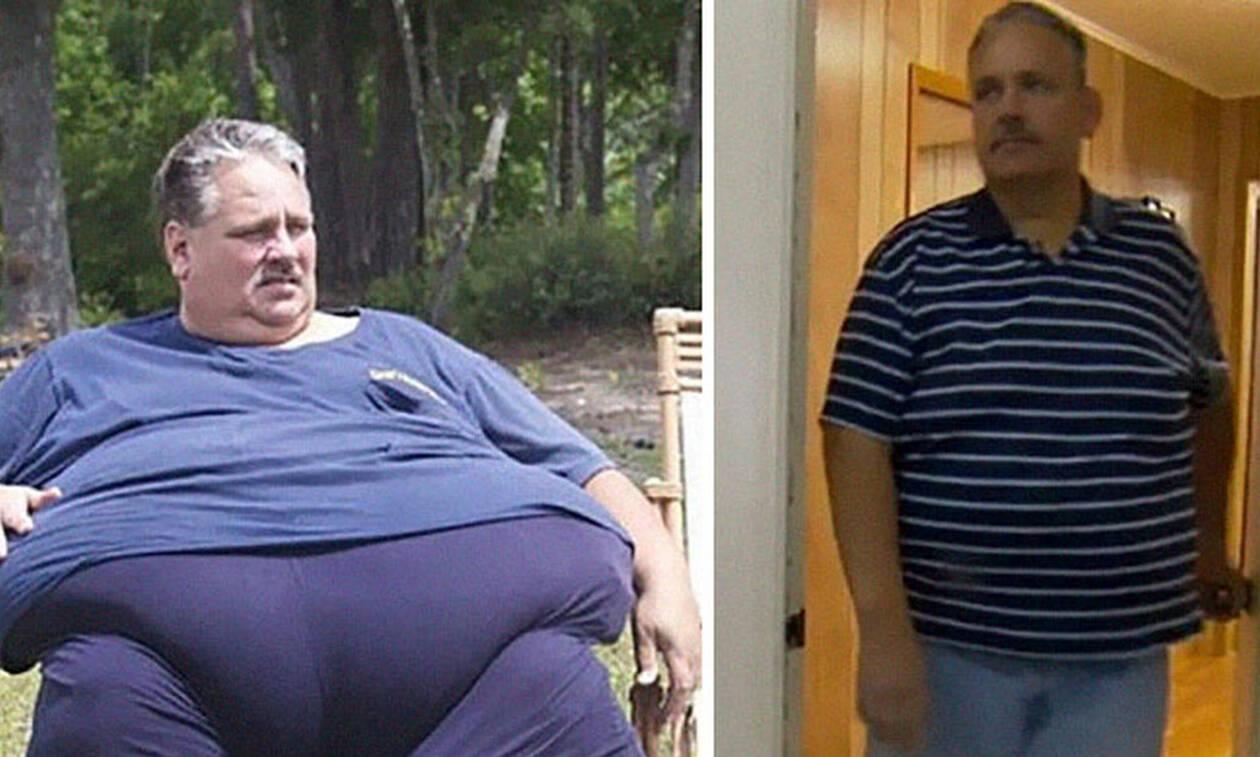 Δες πώς άλλαξαν: Έχασαν πάνω από 50 κιλά ο καθένας!