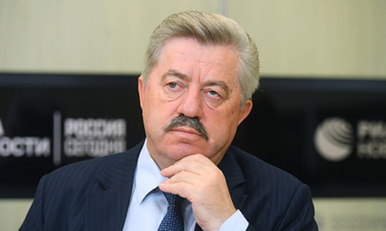 В России оценили идею депутата Литвы праздновать день взятия Москвы