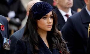 Έξαλλη η Μέγκαν Μάρκλ για το... εμπάργκο από το βασιλικό συμβούλιο - Τι απάντησε