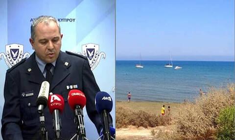 Κύπρος: Ραγδαίες εξελίξεις στην υπόθεση των οστών που ξέβρασε η θάλασσα