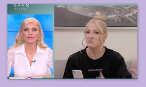 Ιωάννα Τούνη: Επιστρέφει στην τηλεόραση και δεν φαντάζεστε πού θα την δούμε