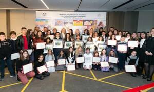 Θερμοπύλες – Σαλαμίνα 2020: Πανελλήνιος διαγωνισμός ζωγραφικής για μαθητές Δημοτικού