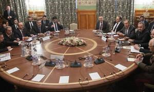 Χωρίς την Ελλάδα η Διάσκεψη του Βερολίνου για τη Λιβύη