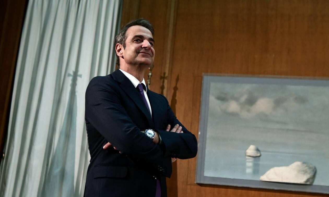 Ξεκινούν οι αξιολογήσεις των υπουργών – Ποια είναι τα πρώτα «ραντεβού» του Μητσοτάκη