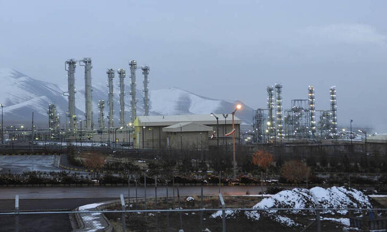Πυρηνική συμφωνία Ιράν: Εφαρμόζουν τον μηχανισμό επίλυσης διαφορών οι ευρωπαϊκές δυνάμεις