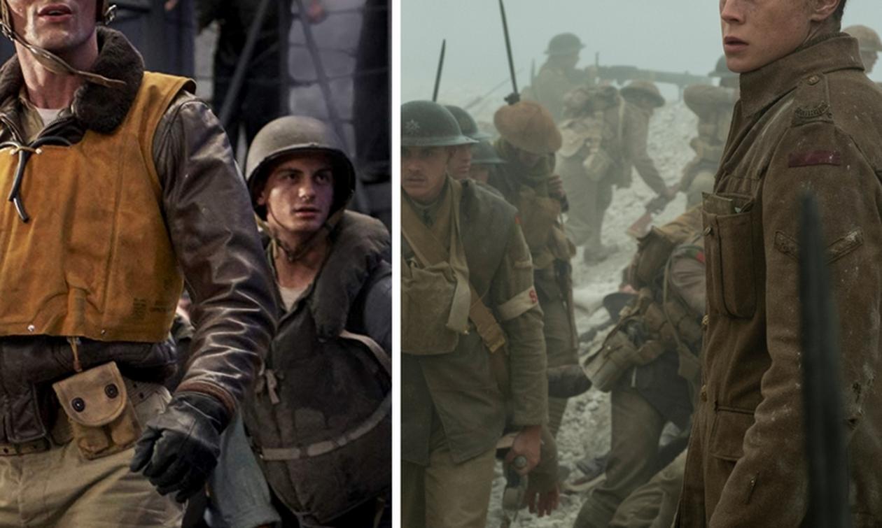 Οι δύο ταινίες που όλοι θέλουν να δουν!
