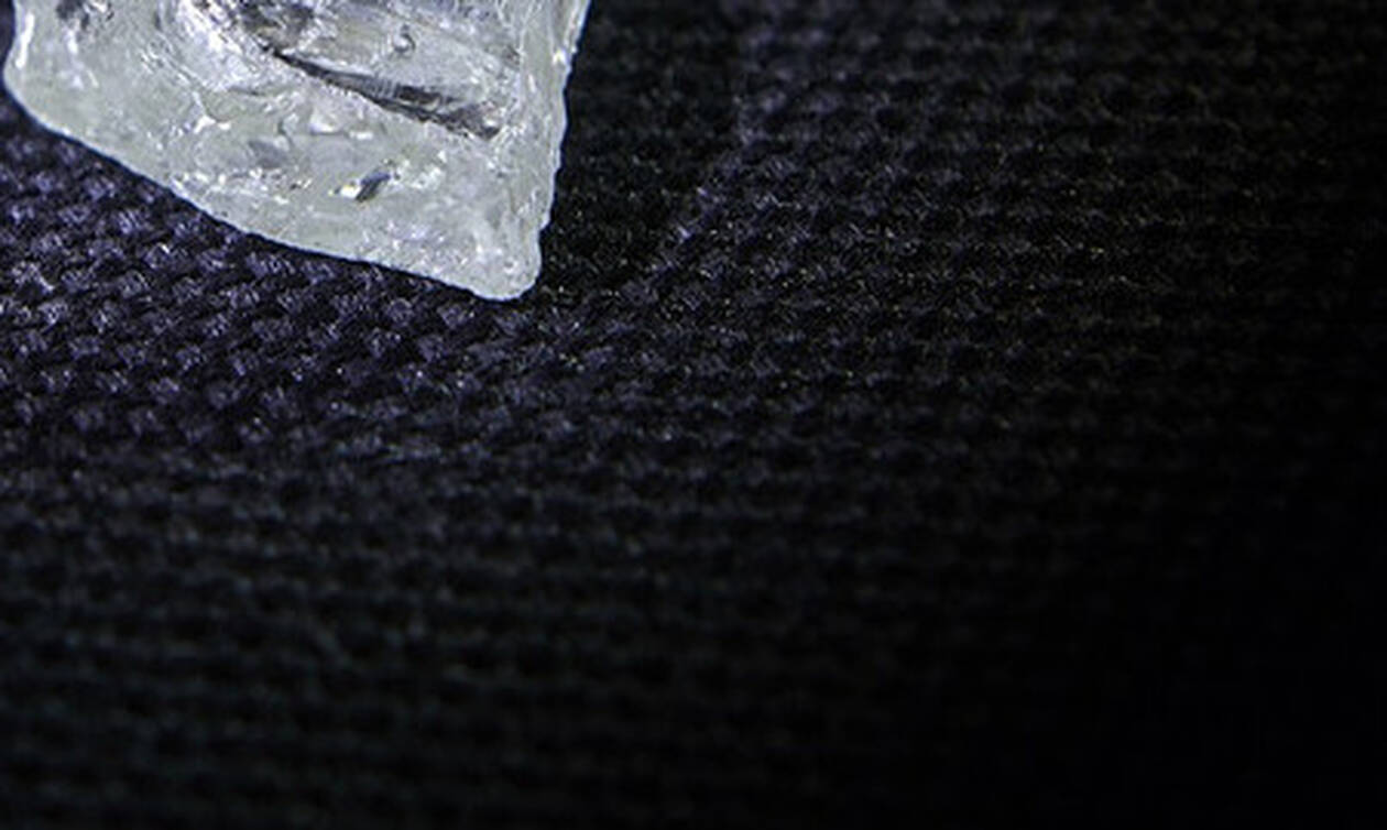 Έχεις δει πώς μοιάζει το πιο μεγάλο διαμάντι του κόσμου;