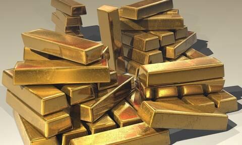 Αυτό το μέταλλο είναι 5 φορές πιο ακριβό από το χρυσό και έχει ελληνικό όνομα! (pics)