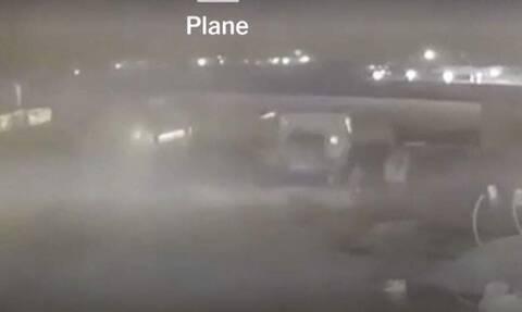 Νέο βίντεο ντοκουμέντο: Δύο οι πύραυλοι που κατέρριψαν το μοιραίο Boeing