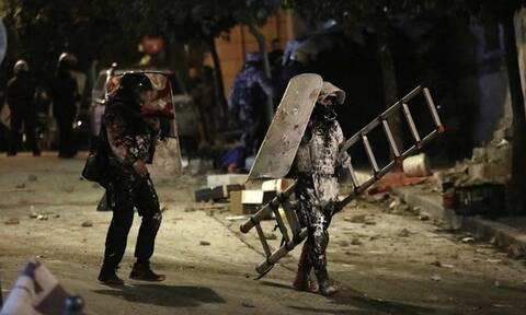 Κουκάκι: Σοκάρουν οι καταθέσεις των αστυνομικών - Μας έριχναν σακούλες με περιττώματα και πέτρες