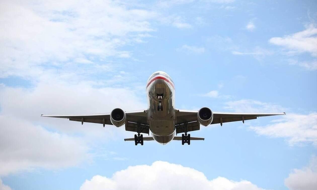 Αεροπλάνο έριξε καύσιμα πάνω από σχολείο - Δεκάδες παιδιά στο νοσοκομείο