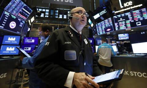 Μεικτά πρόσημα στη Wall Street - Επέστρεψε στα κέρδη η τιμή του αργού