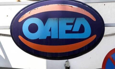 ΟΑΕΔ: Αναρτήθηκαν τα προσωρινά αποτελέσματα για 250 θέσεις εργασίας