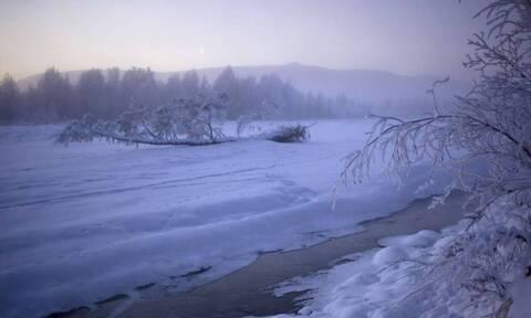 Oymyakon: Ταξίδι στο πιο κρύο μέρος του πλανήτη