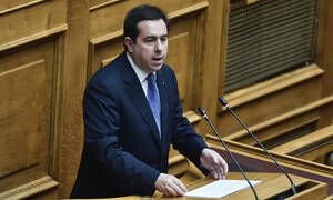 Government sets up new ministry of Migration and Asylum