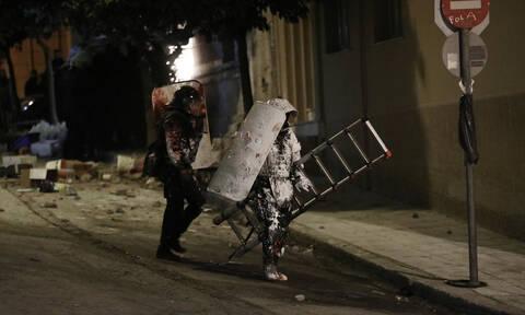 Κουκάκι: Στον Άρειο Πάγο οι αστυνομικοί - Ζητούν μετατροπή των κατηγοριών σε κακούργημα