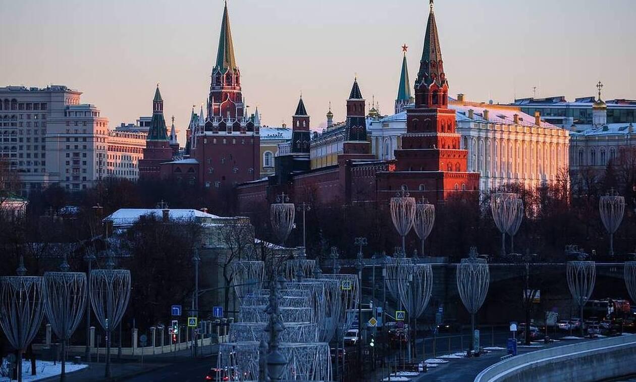 Россия стала второй среди самых могущественных стран по версии US News & World Report