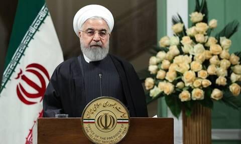 Роухани извинился за то, что Иран не сразу признал, что сбил украинский самолет