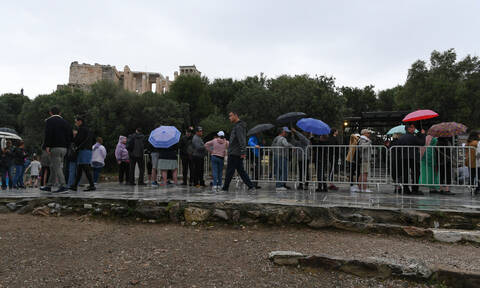 Visitors, revenues in museums and archaeological sites up in Jan-Sept 2019