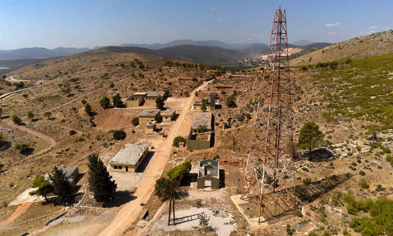 Греческая тюрьма Коридаллос будет перенесена в Аспропиргос