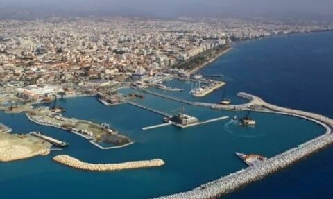 Между Кипром и Афинами начнет ходить паром