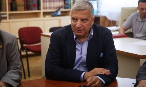 Το Ελληνικό Δίκτυο Υγιών Πόλεων εκπαιδεύει αξιωματούχους του Ιράν - Συνάντηση με ΠΟΥ και Πατούλη