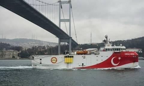 Νέες τουρκικές προκλήσεις: NAVTEX για σεισμικές έρευνες και άσκηση με πραγματικά πυρά