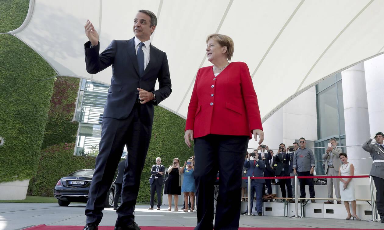 Το Βερολίνο απαντά: Αυτός είναι ο λόγος που δεν καλέσαμε την Ελλάδα στη Διάσκεψη για τη Λιβύη