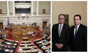 Πολιτική «θύελλα» μετά την επανίδρυση του υπουργείου Μετανάστευσης – Στα «κάγκελα» η αντιπολίτευση