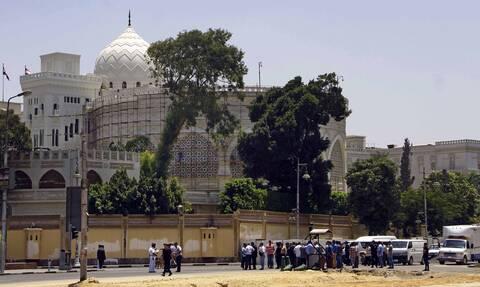 Συνελήφθησαν 4 υπάλληλοι του Anadolu στο Κάιρο