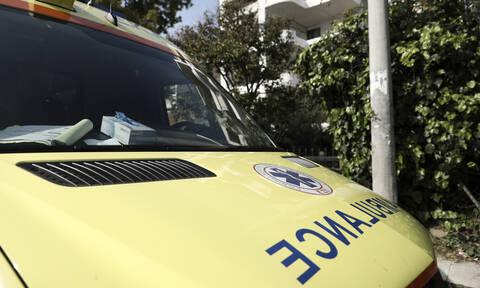 Τραγωδία στη Μυτιλήνη: Κατέληξε ο 20χρονος πρόσφυγας ο οποίος νοσηλευόταν στη ΜΕΘ
