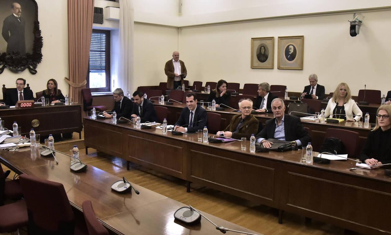 Ράικου: Ο Παπαγγελόπουλος ζημίωσε το ελληνικό δημόσιο