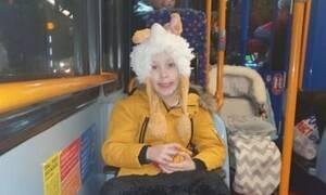 Εξοργιστικό: Δείτε τι έκανε οδηγός λεωφορείου σε 6χρονο παιδάκι (pics)