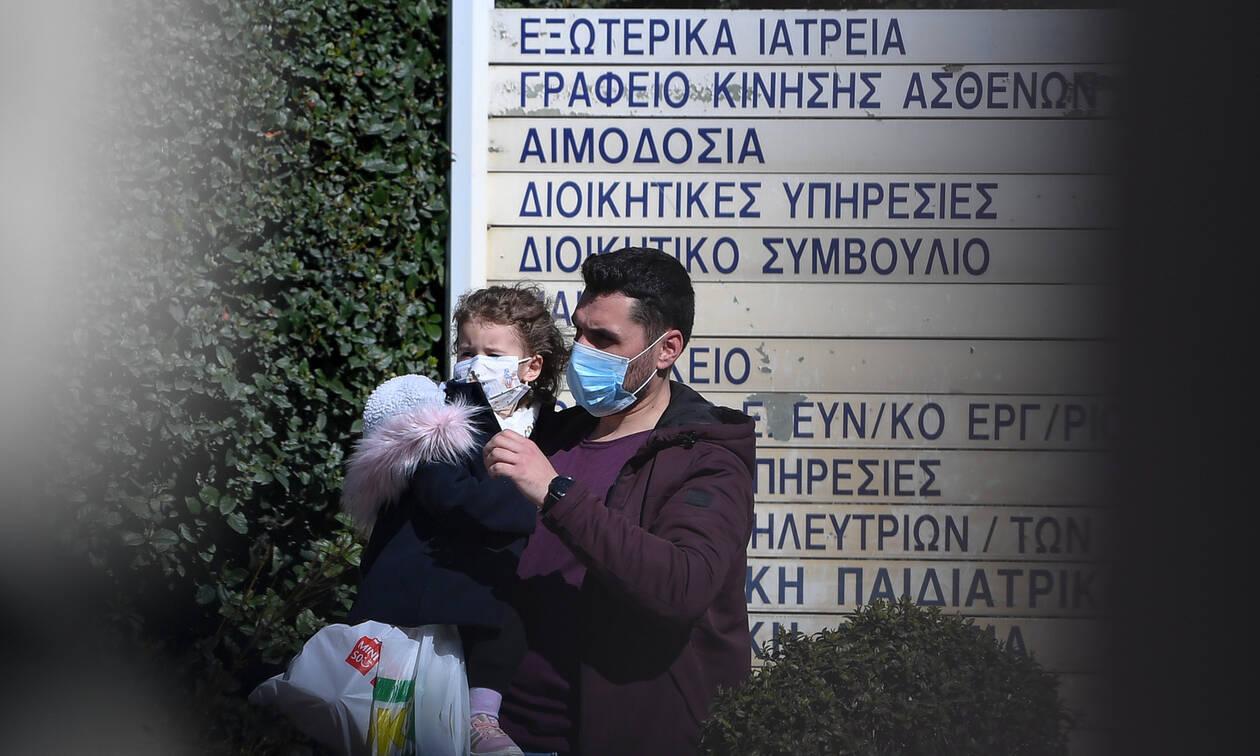 Σε έξαρση η γρίπη: Οκτώ οι νεκροί – Ανεμβολίαστα τα περισσότερα θύματα