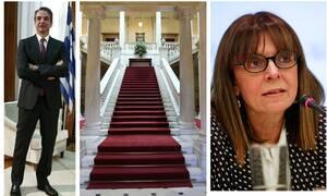 Αικατερίνη Σακελλαροπούλου: Τι συμβολίζει η πρόταση Μητσοτάκη για Πρόεδρο της Δημοκρατίας
