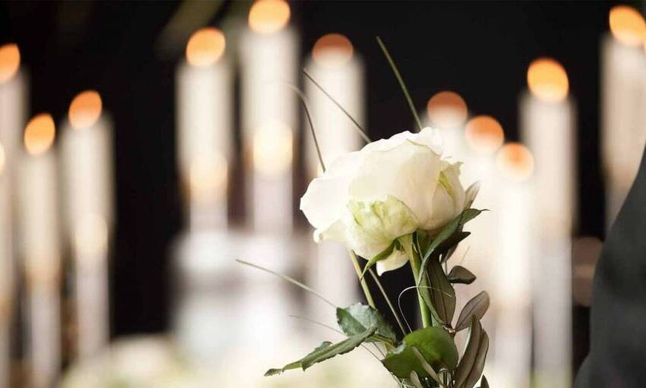 Σε κλίμα θλίψης και οδύνης η κηδεία της δίχρονης στην Χαλκιδική