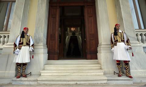 Πρόεδρος της Δημοκρατίας: Ποιος εισηγήθηκε την πρόταση Σακελλαροπούλου – Όλο το παρασκήνιο