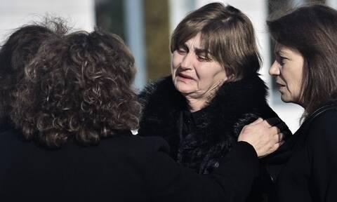 Δίκη Τοπαλούδη: Εξιτήριο για τη μητέρα - «Είμαι χαροκαμένη μάνα, δεν θέλω τη συγγνώμη τους»