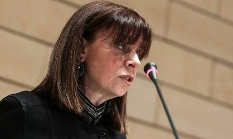 Αικατερίνη Σακελλαροπούλου: Ποιοι «πάγωσαν» από την επιλογή Μητσοτάκη και γιατί