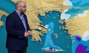 Φονικό στην Κρήτη Ανθρωποκυνηγητό για τον δολοφόνο του 80χρονου