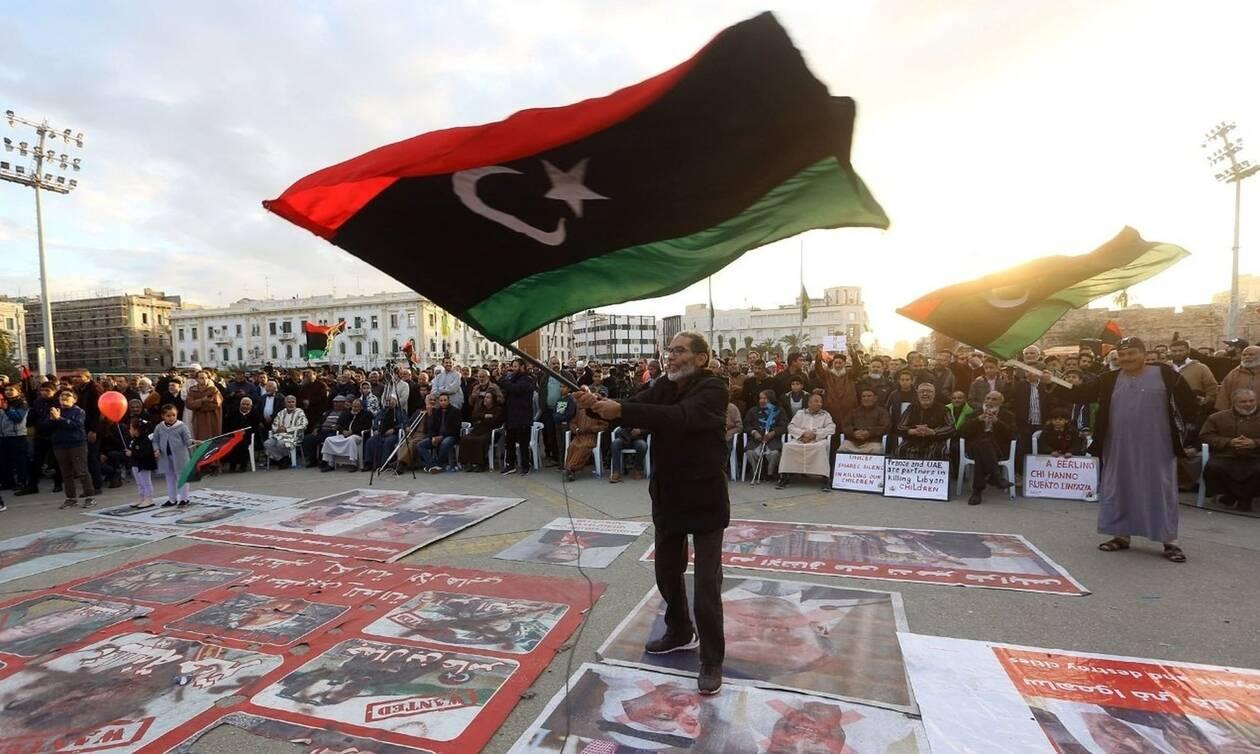 Διάσκεψη Βερολίνου: Σοβαρός κίνδυνος «νομιμοποίησης» της κατάπτυστης συμφωνίας Τουρκίας - Λιβύης