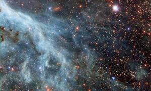 Μυστήριο γύρω από τη μαύρη τρύπα του γαλαξία μας - Βρέθηκαν αστρικές... τσίχλες!