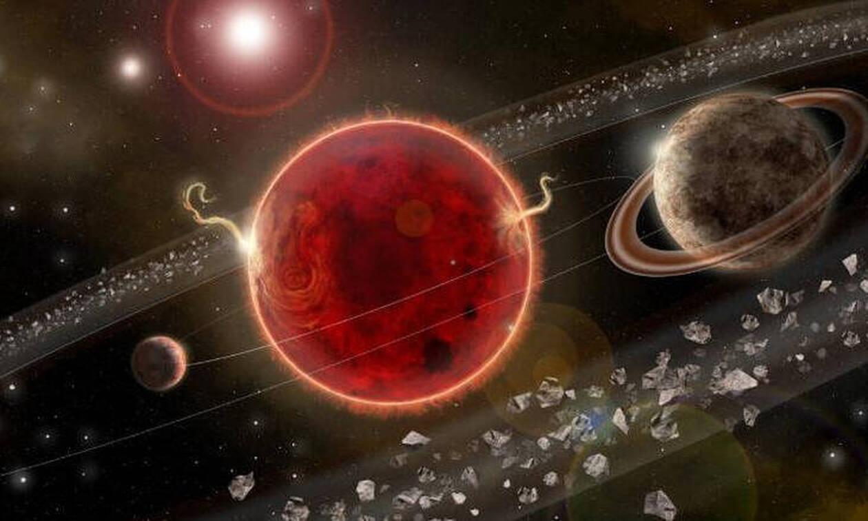 Δέος: Bρέθηκε νέα σουπερ-Γη