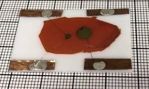 Τρομερή ανακάλυψη: Έλληνας δημιούργησε τον πρώτο ανιχνευτή νετρονίων «τσέπης»