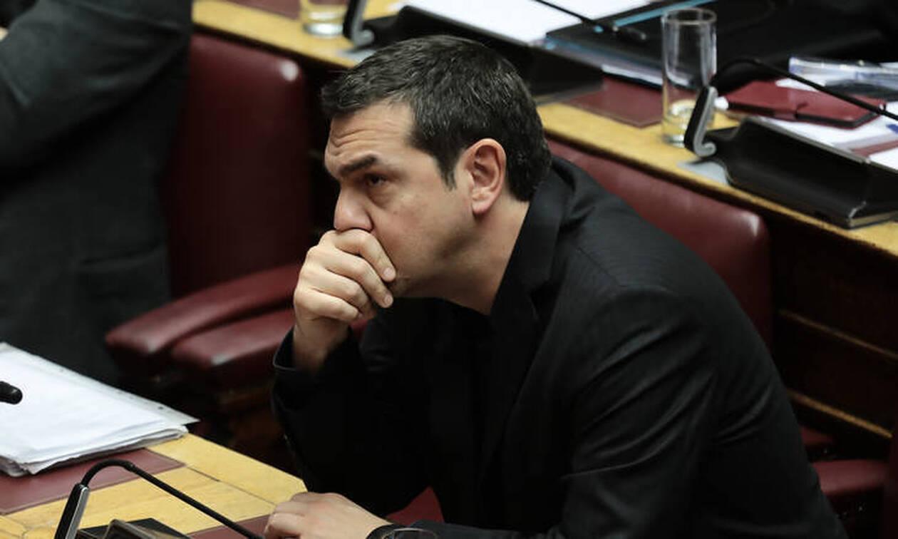 Πρόεδρος της Δημοκρατίας: Δήλωση Τσίπρα στις 14:00 - Θα στηρίξει τη Σακελλαροπούλου;