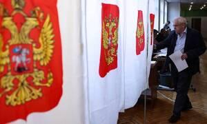 Всероссийское голосование по поправкам в Конституцию планируется провести до 1 мая